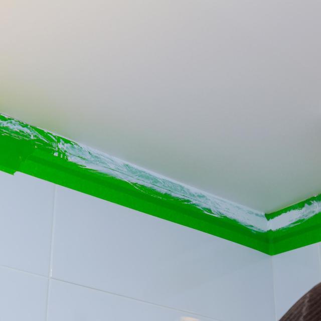 Pintura de techo en valencia