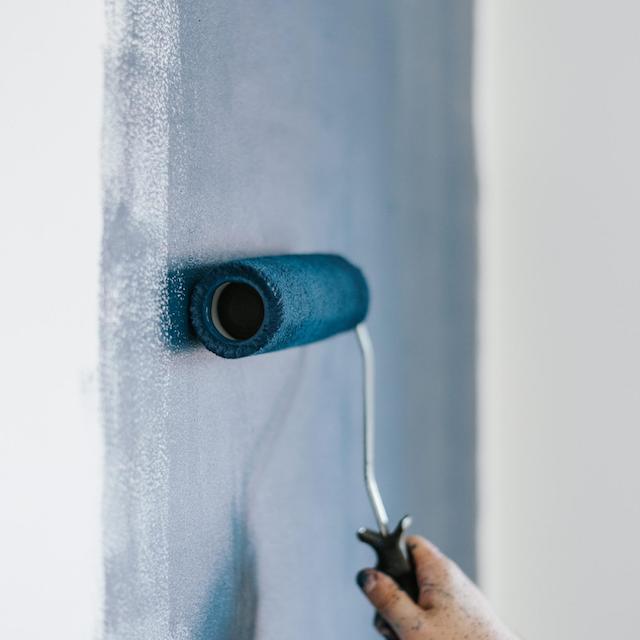 pintura de vivienda en valencia