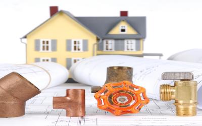 Fontaneros y los seguros del hogar